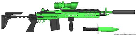 zombie gun 2