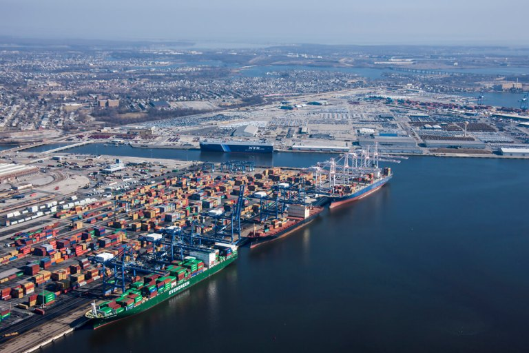 baltimore port 2