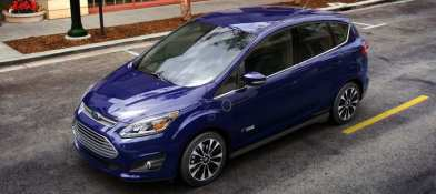 Ford CMax
